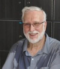 George Stewart Campbell avis de deces  NecroCanada