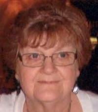 Janet Rosette Cole Duyvejonck avis de deces  NecroCanada