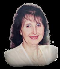 Mary Jean Garant nee Podger avis de deces  NecroCanada
