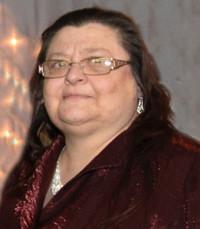 Susan Nancy Spycher avis de deces  NecroCanada