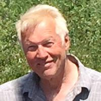 David Whitney avis de deces  NecroCanada