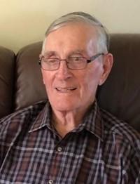 Robert Bob Desmond MacDougall avis de deces  NecroCanada
