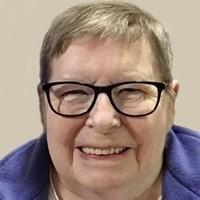 Bernice Ellen Martinson avis de deces  NecroCanada