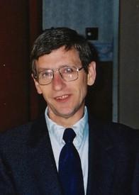 Brian Engelhart avis de deces  NecroCanada