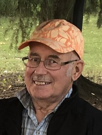 George Brian Bell avis de deces  NecroCanada