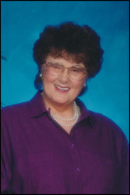 Jacqueline Richardson avis de deces  NecroCanada
