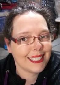 Melissa MacDonald avis de deces  NecroCanada