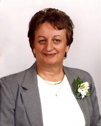 Theresa Jean Caswell avis de deces  NecroCanada