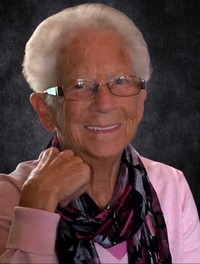 Virginia Frances Chafe Casey avis de deces  NecroCanada