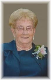 Blanche Bernice Knox avis de deces  NecroCanada