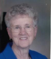 Doris Marie Duffin avis de deces  NecroCanada
