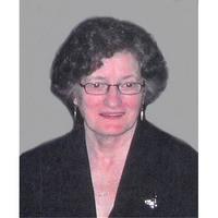 Elizabeth Betty Pike avis de deces  NecroCanada
