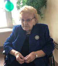 Irene Galloway Nett avis de deces  NecroCanada
