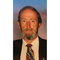 James Jim Joseph Cantwell avis de deces  NecroCanada