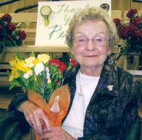 Margaret Peggy Boyle