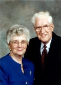 Mary Eileen Kenny avis de deces  NecroCanada