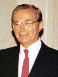 William Rogers avis de deces  NecroCanada