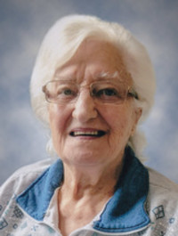 Bernice Margaret