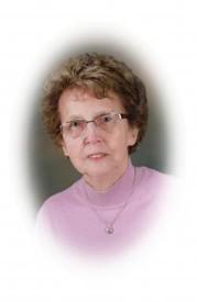 Bertha Alice MacLaren Oulton avis de deces  NecroCanada