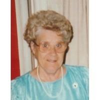 Lillian Legge avis de deces  NecroCanada