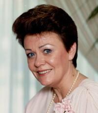 Mary Lansdowne Smith avis de deces  NecroCanada