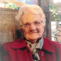 Annie Louise Waterman avis de deces  NecroCanada