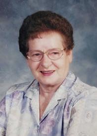 Barbara Sawchuk avis de deces  NecroCanada