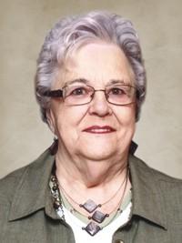 Cecile Lessard Marois 1936 - 2019 avis de deces  NecroCanada