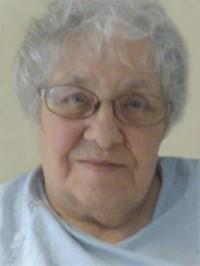 Edith Dupuis Martin avis de deces  NecroCanada