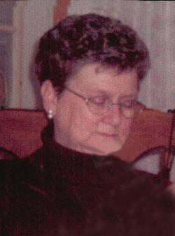Linda Jeanne Campbell avis de deces  NecroCanada
