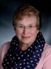 Margaret Peggy Eileen McLaughlin avis de deces  NecroCanada
