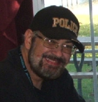 Garry Robert Brown  2019 avis de deces  NecroCanada
