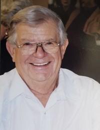 Gordon Franklin Piercy avis de deces  NecroCanada