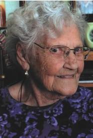 Marie Rita Leger avis de deces  NecroCanada