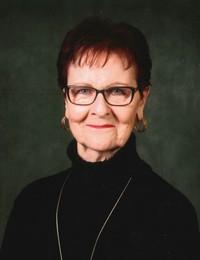 Ann Jamieson avis de deces  NecroCanada
