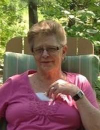 Marilyn Elizabeth Jones avis de deces  NecroCanada