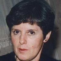 Pearl Mary Dewar  October 06 2019 avis de deces  NecroCanada