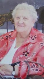 Shirley Alice Moran  9 août 1928  12 octobre 2019 avis de deces  NecroCanada