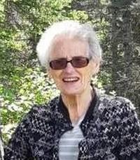 Violet  Hynes  Monday October 14th 2019 avis de deces  NecroCanada