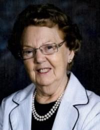 Edith Maud Martin  2019 avis de deces  NecroCanada