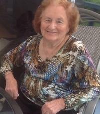 Joan Eileen Snape  Friday October 18th 2019 avis de deces  NecroCanada