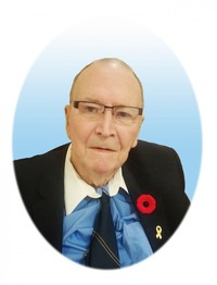Ronald Ron Steele  October 15th 2019 avis de deces  NecroCanada