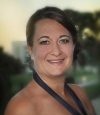 Melissa Ann Monachino  Saturday October 19th 2019 avis de deces  NecroCanada