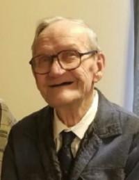 Alphonse Joseph Fernand Fournier  April 24 1928  October 20 2019 avis de deces  NecroCanada