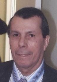 Antonio Armando Bolarinho  2019 avis de deces  NecroCanada