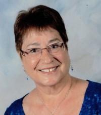 Beverly Marie Gifford Thompson  Thursday October 17th 2019 avis de deces  NecroCanada