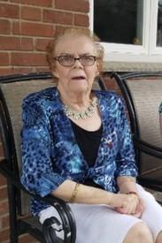 Georgette Meehan  2019 avis de deces  NecroCanada