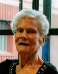 Jocelyne Vincent  2019 avis de deces  NecroCanada