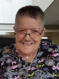 June E Humeniuk nee Wilson  2019 avis de deces  NecroCanada
