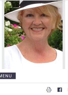 Lynn Draper-Frenette  2019 avis de deces  NecroCanada